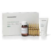 Профессиональная программа для безинъекционного омоложения кожи Mesoeclat (Мезоэклат)
