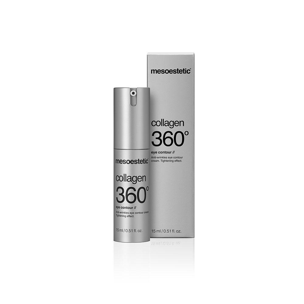 Крем для кожи вокруг глаз Collagen 360°