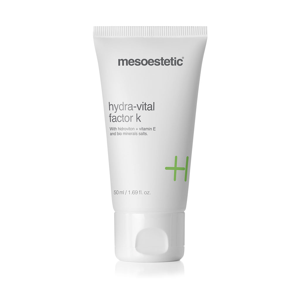Гидро-питательный крем крем для кожи лица от Mesoestetic