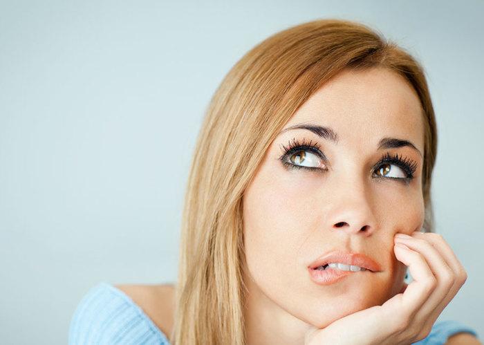 Привычки, которые портят внешность