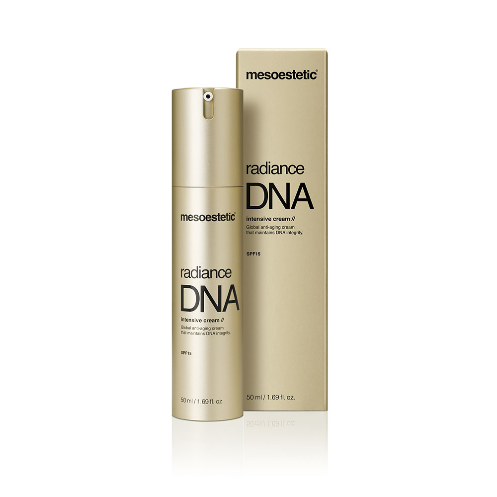 Интенсивный крем Radiance DNA