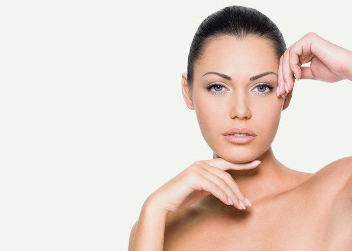 Как женщине сохранить естественную красоту