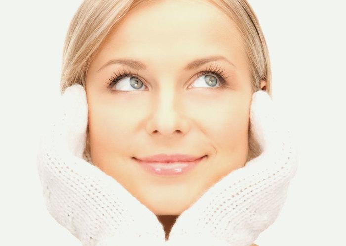 Как правильно подготовить кожу к зиме
