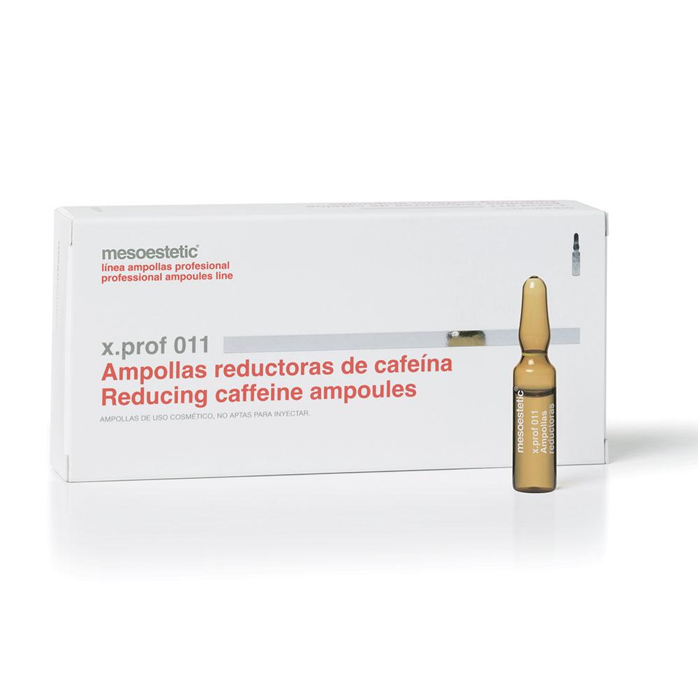 Антицеллюлитный препарат для мезотерапии на основе кофеина x.prof 011