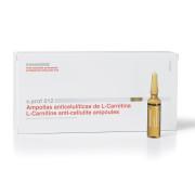 L-Карнитин – препарат мезотерапии для лечения целлюлита различной этиологии x.prof 012