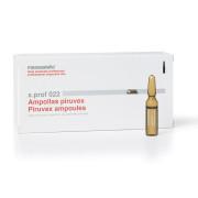 Мезотерапевтический коктейль для лечения алопеции и омоложения кожи Пирувекс x.prof 022