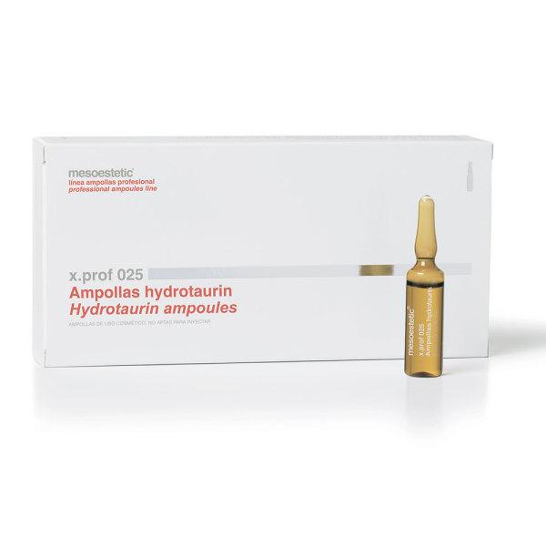Препарат для мезотерапии с аминокислотой Таурин x.prof 025