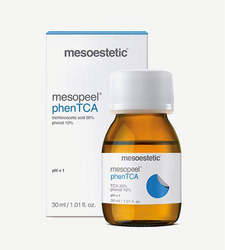 Срединно-глубокий пилинг фенолТСА / Mesopeel phenTCA