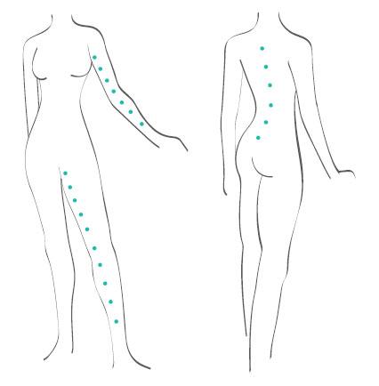 Рекомендации для первого сеанса биоревитализации тела