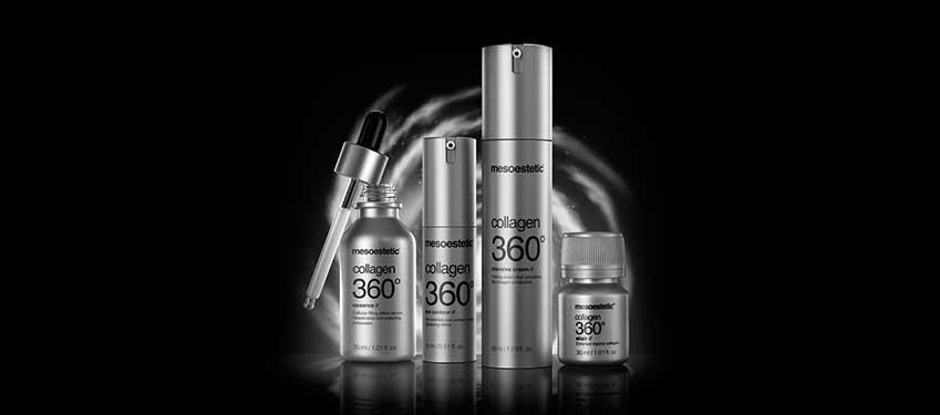 mesoestetic Collagen 360°