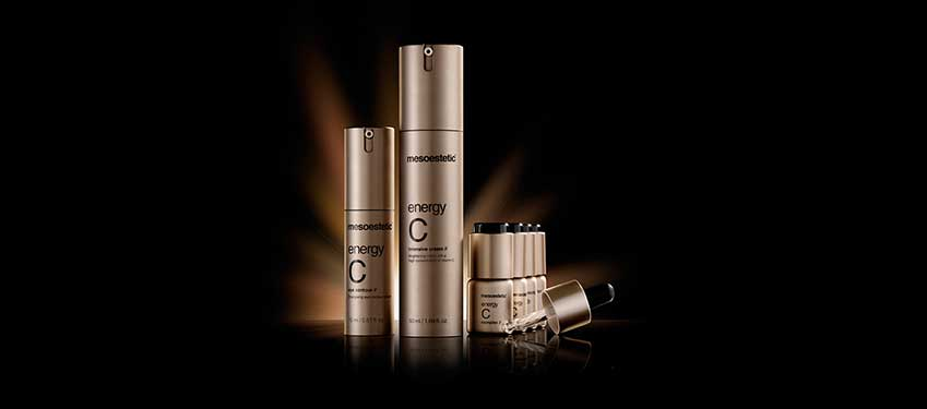 mesoestetic energy C