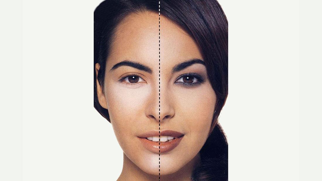Жизнь без косметики: насколько это возможно?
