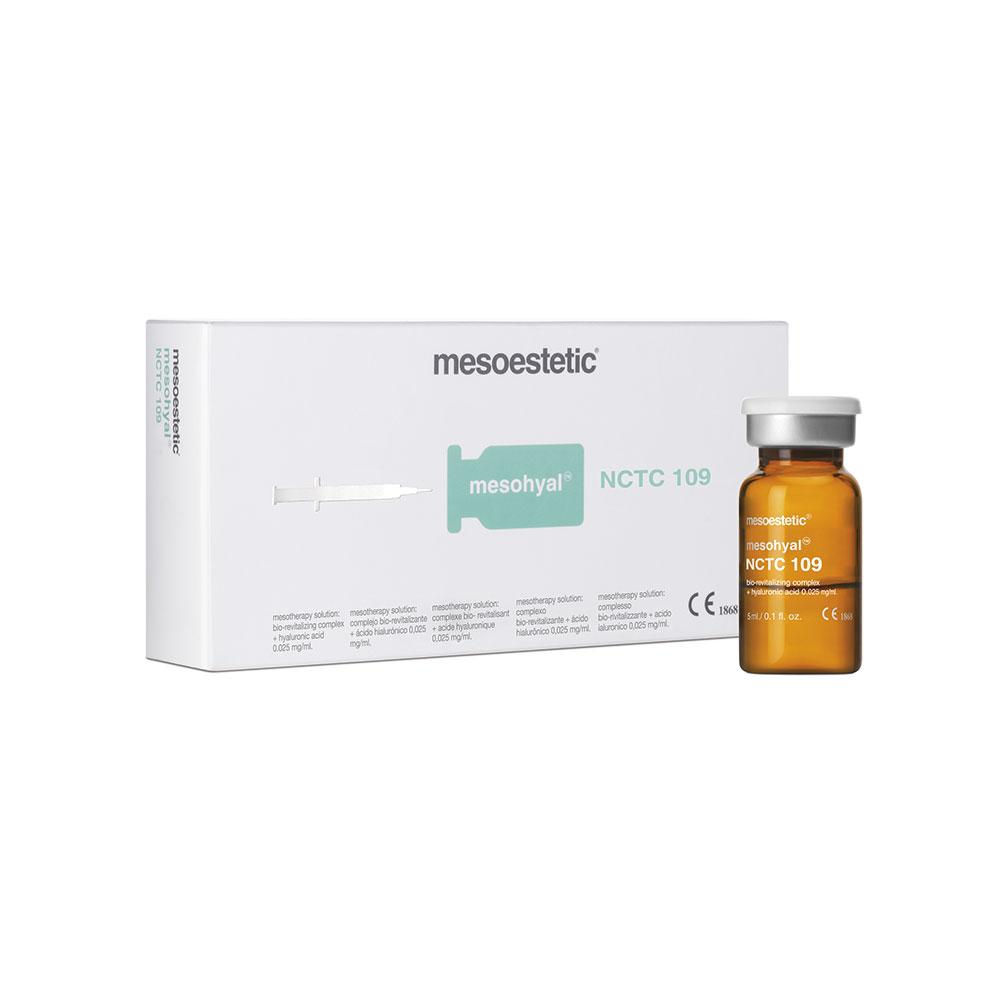 Витаминный коктейль для биоревитализации mesohyal NCTC 109